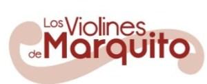Logo Los Violines de Marquito