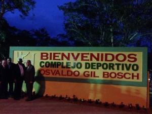 Osvaldo GIl 1