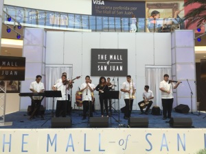 the mall of san juan