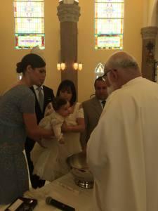 bautismo catalina 1
