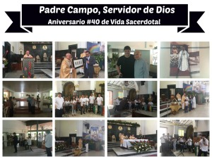 Padre Campo 13