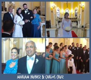 Mariam & Carlos