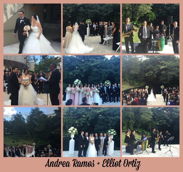 Andrea & Elliot