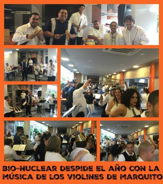 Bio-Nuclear