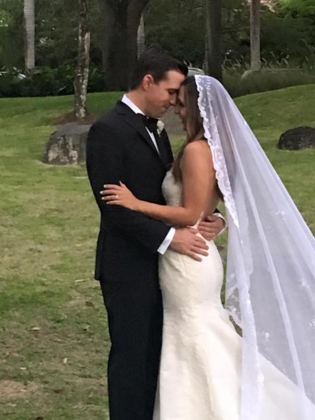 Gabriela y Antonio