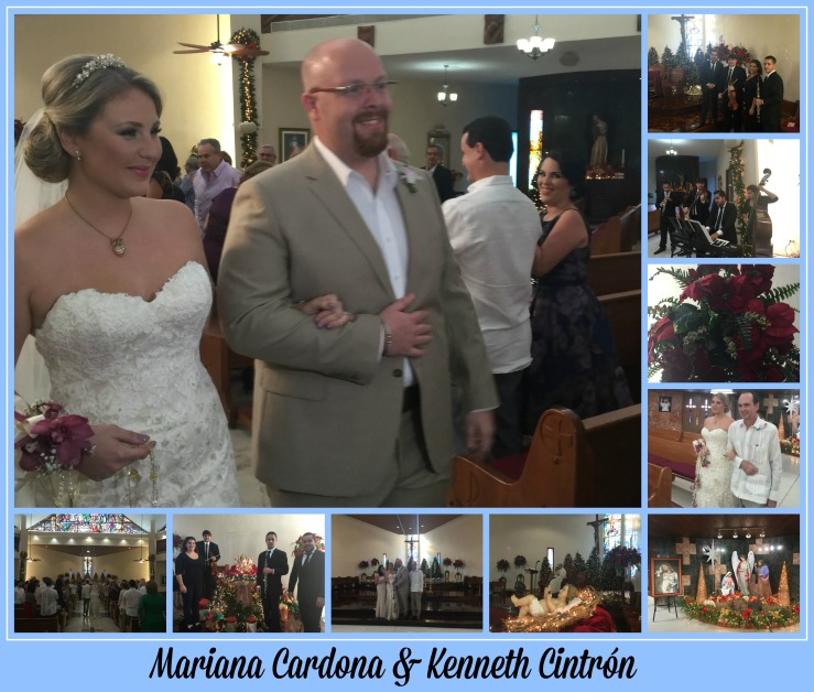 Mariana Cardona Kenneth Cintron