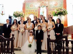 boda claudia 2
