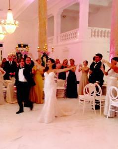 boda claudia 5