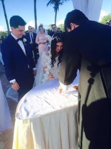 boda coral 1