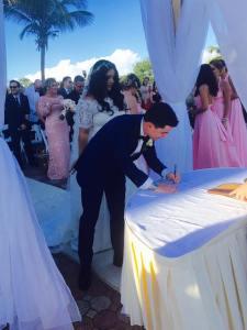 boda coral 2