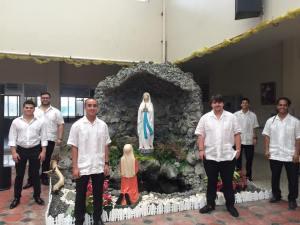 Santa Teresita