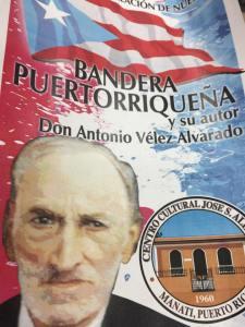 Bandera de PR 4